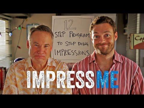 IMPRESS ME - Trailer