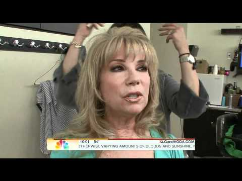 [hd 1080] Kathie Lee & Hoda Without Make-up! + Ann Curry & Meredith Vieira - Yikes!!! (Official)