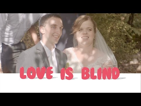 Love Is Blind Special: Loren and Mark's Wedding