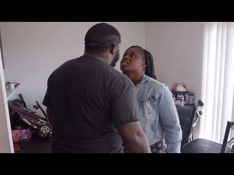 Love Shouldn't Hurt - A Domestic Violence Short Film