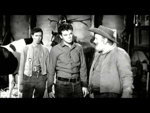 The Young Guns (1956) 3:00 Preview Clip