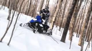 9. 2013 Yamaha Crossover Snowmobile FX Nytro XTX 1 75 introduction video