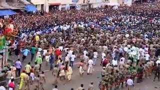 Puri India  city photos gallery : Chariot Festival - 2015, Jagannath - Ratha Yatra - Puri , India