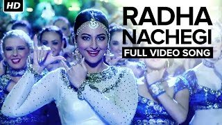 Nonton Radha Nachegi (Sonakshi Sinha Version) | Tevar | Sonakshi Sinha | Arjun Kapoor Film Subtitle Indonesia Streaming Movie Download