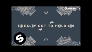 Moguai & Cheat Codes & Alle Farben - Hold On (Remix) (Lyrics)