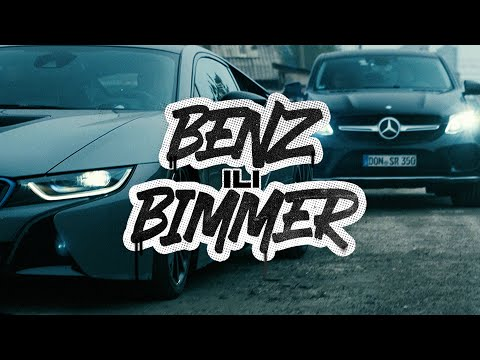 RASTA x ALEN SAKIĆ - BENZ ILI BIMMER (OFFICIAL VIDEO)