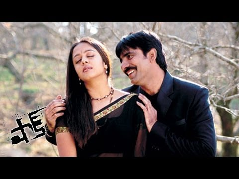 Shock Movie - Nee Ventene Full Video Song - Ravi Teja, Jyothika