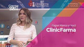 Pague Menos e Você - ClinicFarma