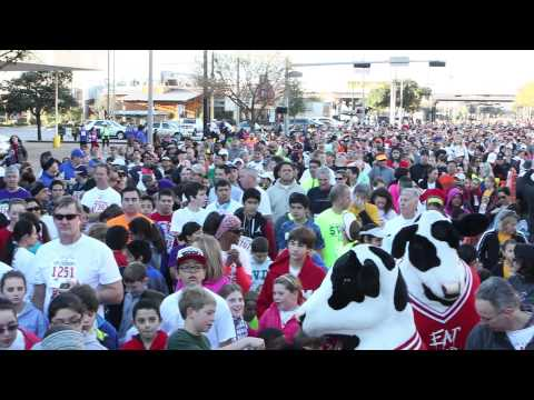 Play Steps 4 Students 5K Run 2014 Video