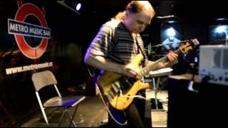 Video Miloš Makovský - mistr kytarových strun