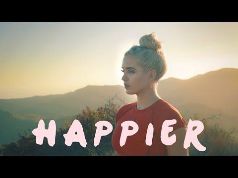 """Marshmello  """"Happier"""" feat. Bastille Cover by Kurt Hugo Schneider"""