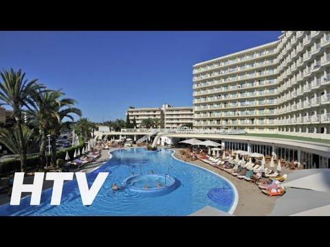 Hotel Sol Guadalupe en Magaluf