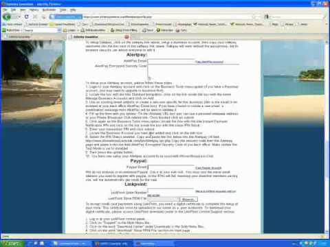 How to Make Money Online with Infinity Downline 2010