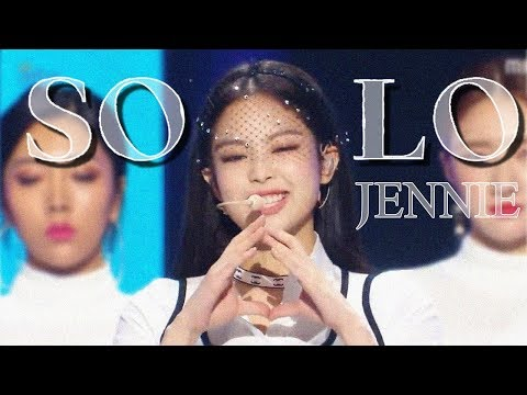 [HOT] JENNIE - SOLO , 제니 -  SOLO Show Music core 20181215 - Thời lượng: 2:48.