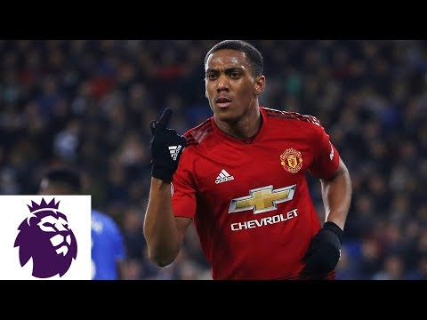 Video: Man United's incredible passing leads to goal | Premier League | NBC Sports