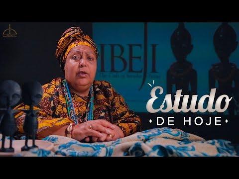 Mãe Regina de Oxóssi - Falando sobre Ibeji