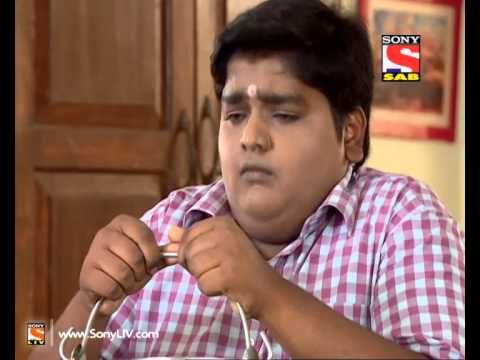 Chidiya Ghar - Episode 741 - 23rd September 2014