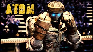 Nonton Real Steel     Atom Tribute   Eye Of The Tiger     Burning Heart By Survivor Film Subtitle Indonesia Streaming Movie Download
