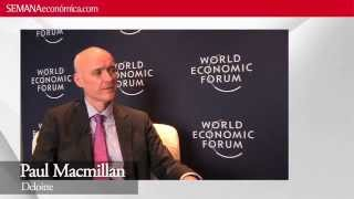 WEF 2013: Tendencias mundiales en la gestin de los gobiernos