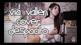 Download Lagu Despacito - Luis fonsi feat justin bieber Dangdut Koplo - Cover by Via Vallen ( ONE TAKE VOCALS ) Mp3