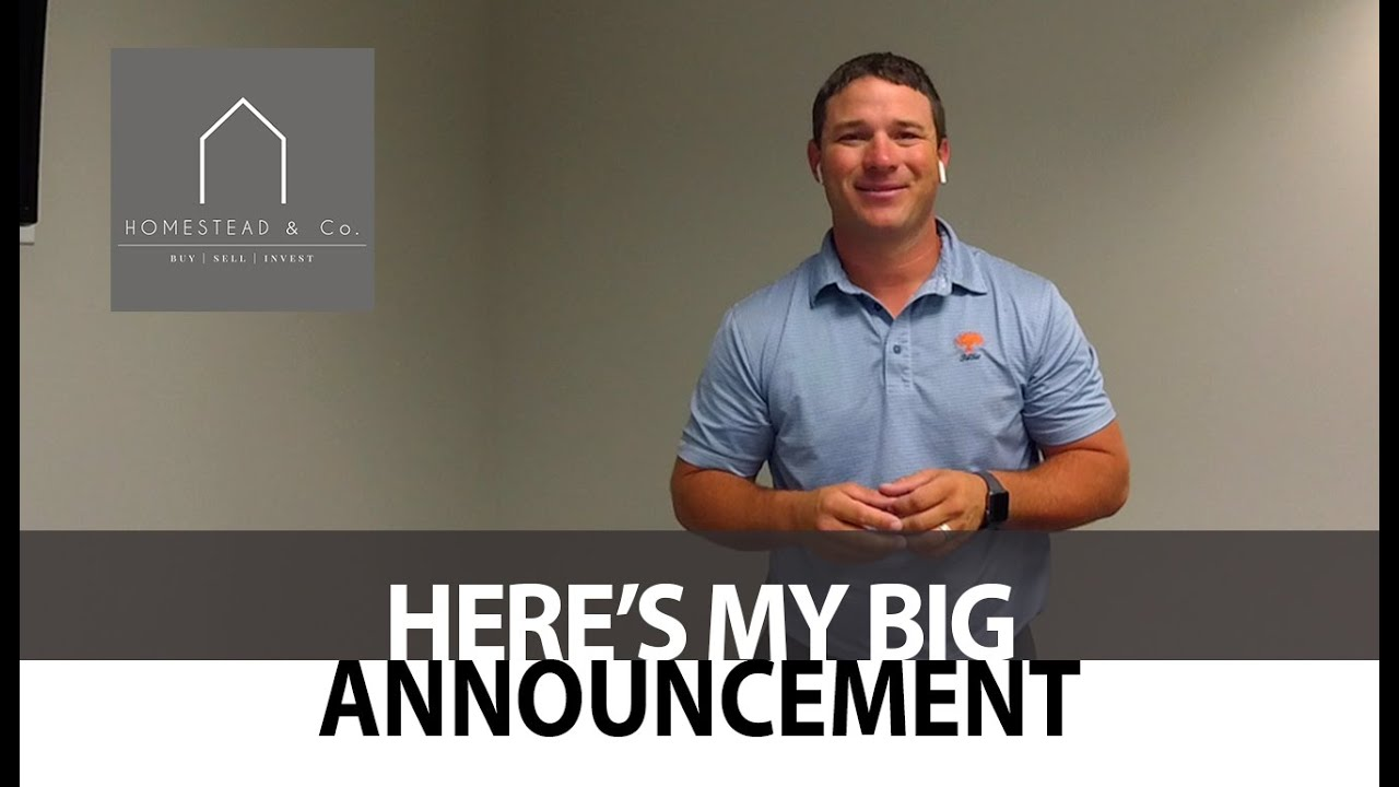 Q: Have You Heard Our Big Announcement?