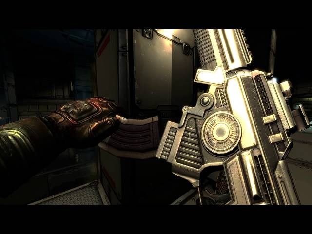Dead Effect 2 - Mobile trailer