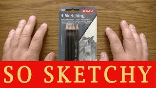 This video is a review of the Derwent 4 Sketching Soft Graphite Pencils.Prismacolor Premier 18-Piece Drawing Set Reviewhttps://youtu.be/OpFXXcGxXW0Derwent Onyx Dark Pencil Part 1 of 2https://youtu.be/p7dKBN0wzVgDerwent Onyx Dark Pencil Part 2 of 2https://youtu.be/fekH2yg6mDIWorld's Best Pencil searchMB Grading System video: https://youtu.be/xxwbrfzSjqsInstagram Drawings: https://www.instagram.com/rixcandoit/Check out my blog page: http://rixcandoit.blogspot.com/My Tumblr page: http://rixcandoit.tumblr.com/Always looking for the best pencils in the world. The best writing pencil, dark pencil, darkest pencil, smooth pencil, smoothest pencil, HB pencils, best #2 pencil, graphite pencils, charcoal pencils, drawing pencils, mechanical pencils, clutch pencils.