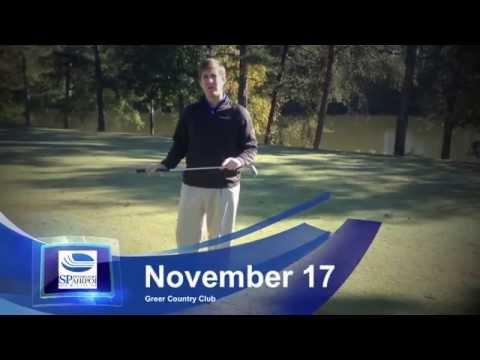 GSP International Airport Golf Tournament