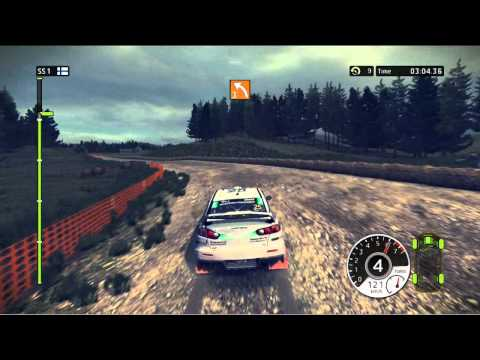 wrc 2 pc system requirements