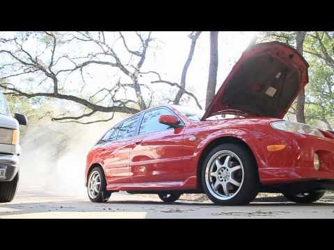 DIY – Seafoam @ 100k miles – 2003 Mazda Protege5