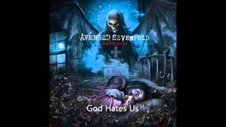 Video Avenged Sevenfold - Nightmare (Full Album Stream) HQ MP3, 3GP, MP4, WEBM, AVI, FLV Februari 2018