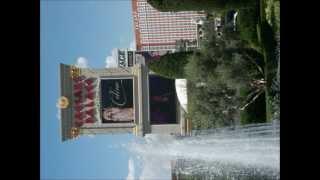 Celine Dion LIVE in Las Vegas (FULL CONCERT) 7/24/2012