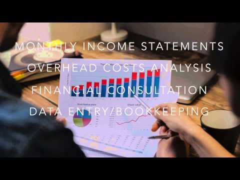 Fayetteville Bookkeeping & Accounting Services