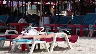 Thailand Attractions - Koh Larn Pattaya