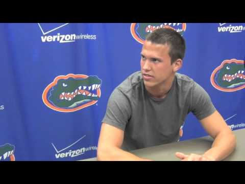 Kyle Christy Interview 4/3/2013 video.