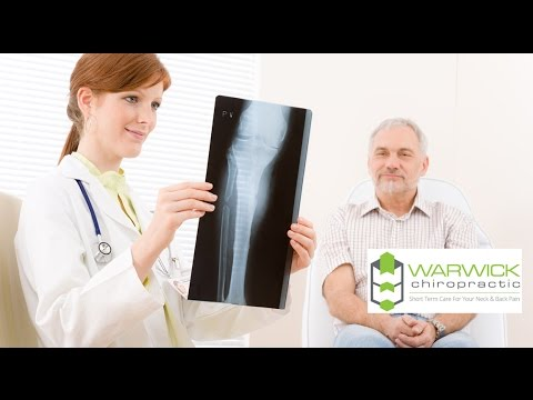 What Is Causing My Knee Pain? Lacey Chiropractor Dr David Warwick