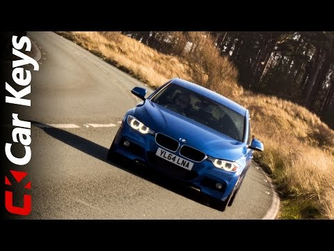 BMW 3 Series 2015 review – Car Keys