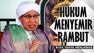 Video Hukum Menyemir  Rambut - Buya  Yahya  Menjawab MP3, 3GP, MP4, WEBM, AVI, FLV November 2018