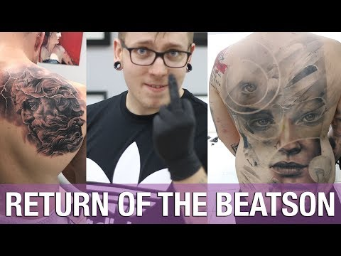Immortal Ink All Access - RETURN OF THE BEATSON