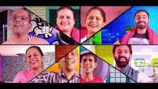 Bathroom Singers' Anthem