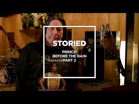 Storied, Prince: Before The Rain, Part 2