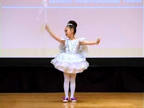 น้องโซแซง ballet