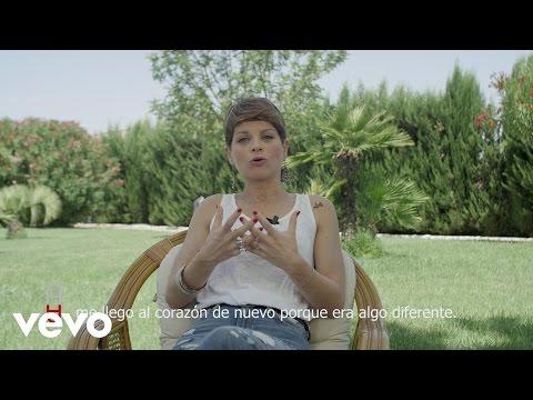 Alessandra Amoroso - De Viaje con Mi Big Family: dietro le quinte di Este amor lo vale