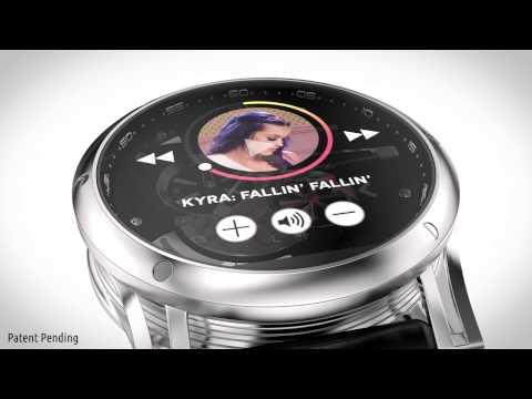 Kairos Smartwatch / Mechanical Hybrid Watch Offical Debut | aBlogtoWatch