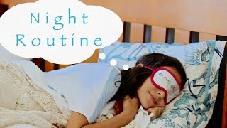 Video Night Routine ☀ Summer Edition | Aubri Ibrag MP3, 3GP, MP4, WEBM, AVI, FLV Juli 2018