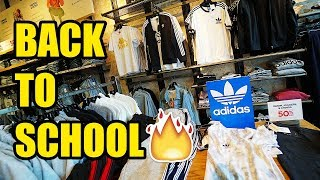 Everyone who is going back to school has to watch this one!! 2017 baby! GIFTCARD GIVEAWAYhttps://gleam.io/8GL0M/gamestopxboxpsn-gift-cards-from-legitlooks-and-overtflowMORE DAILY EPISODES HEREhttps://www.youtube.com/playlist?list=PLL_I76GNm_F6drpVNfkeXnSsScJyNVqXG- CRAZY DEALS HERE!! BACK TO SCHOOL!http://www.legitlooksforlife.bigcartel.com- PO BOX (SEND ME SOMETHING)P.O. Box #14043 Zip- 78214 San Antonio, TX- SOCIAL MEDIA (FOLLOW ME)Instagram: https://instagram.com/timtheactorTwitter: https://twitter.com/theactortimSnapChat: https://snapchat.com/add/timtheactormusic by: www.soundcloud.com/engelwoodmusicFor business inquires please contact : LegitBookTim@yahoo.com