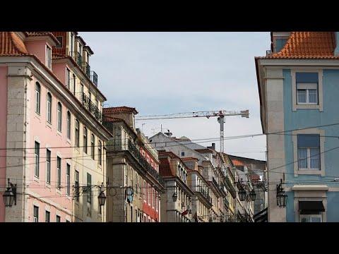 Πορτογαλία: «Μπλόκο» στις μισθώσεις AIRBNB