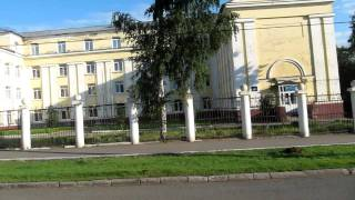 Izhevsk Russia  city pictures gallery : Izhevsk Russia - View from a tram
