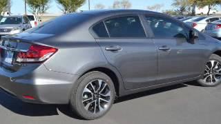 11. 2013 Honda Civic - AVONDALE AZ