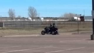 5. 2011 Harley Davidson Tri-Glide